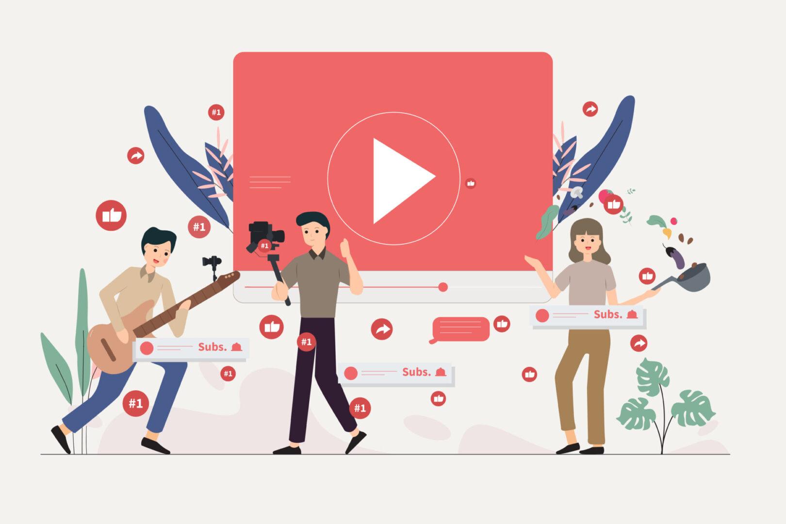 Videocast Direcional – saiba mais sobre essa novidade!
