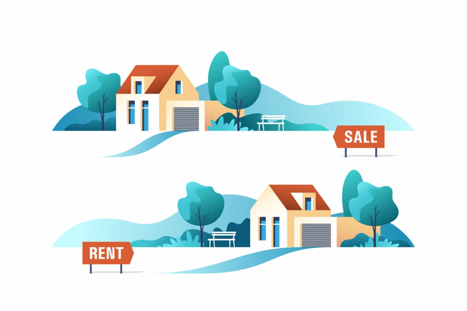 Estamos em momento favorável para a compra de imóveis?