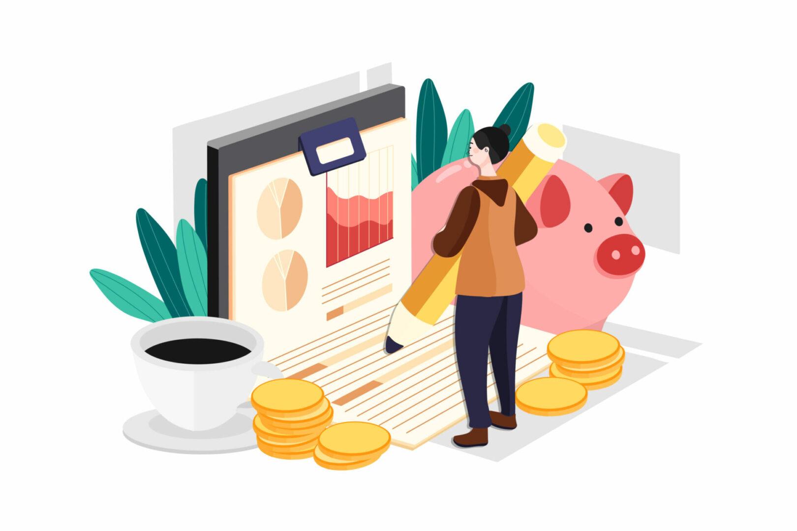Planejamento financeiro familiar: como equilibrar em épocas de crise? Riva Incorporadora
