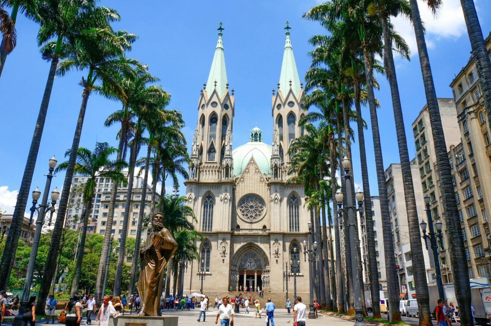 Como é morar no centro de São Paulo? Conheça 4 benefícios incríveis!