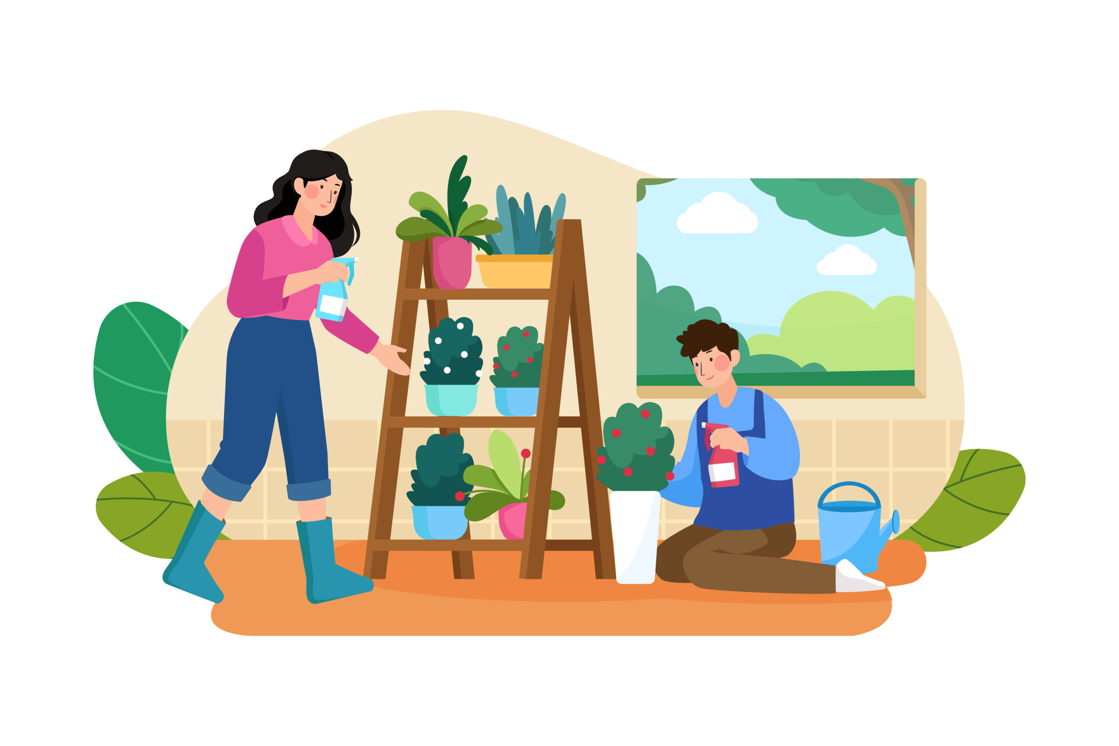 Horta no apartamento: Como montar?