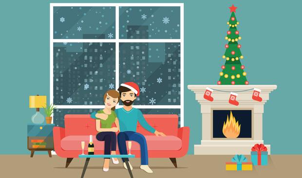 Decoração de casa para o Natal: Veja Ideias incríveis