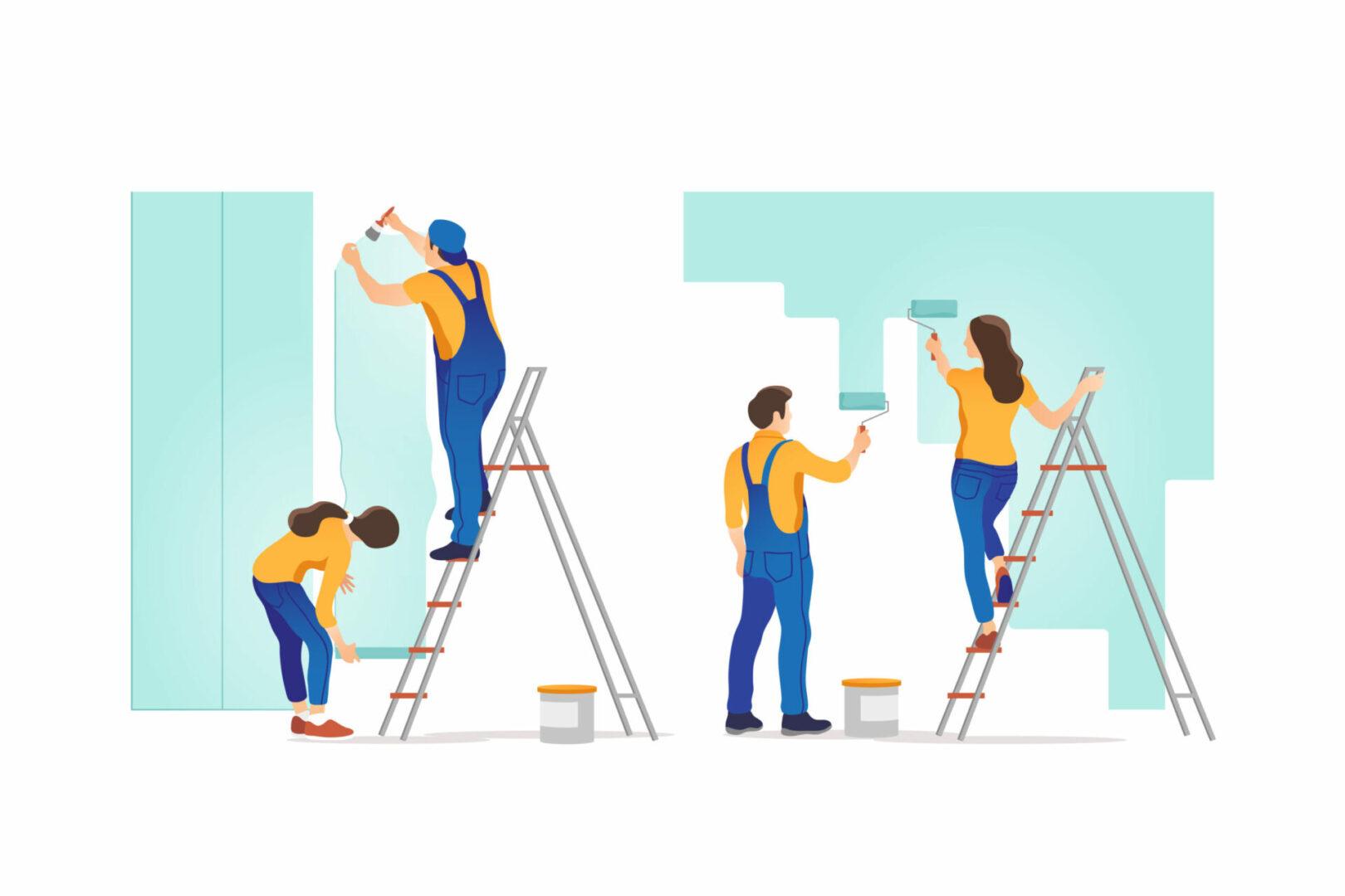 Papel de parede para a casa: quais são as principais vantagens e como escolher? Riva Incorporadora