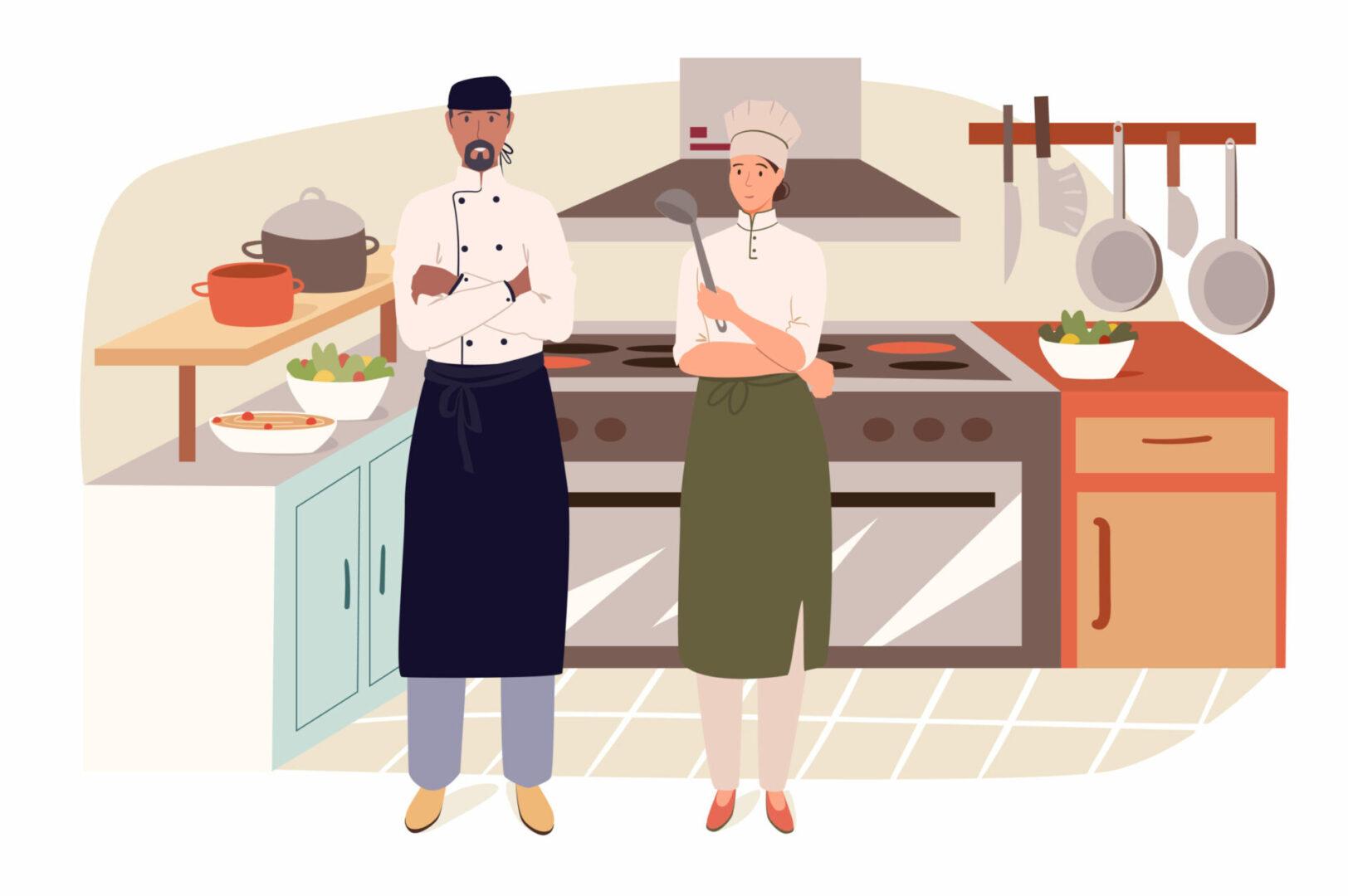 Coifa, depurador ou exaustor: escolha a melhor opção para a cozinha