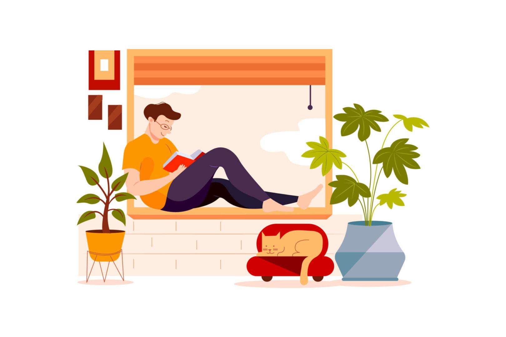 Como deixar o ambiente do seu apartamento mais fresco?