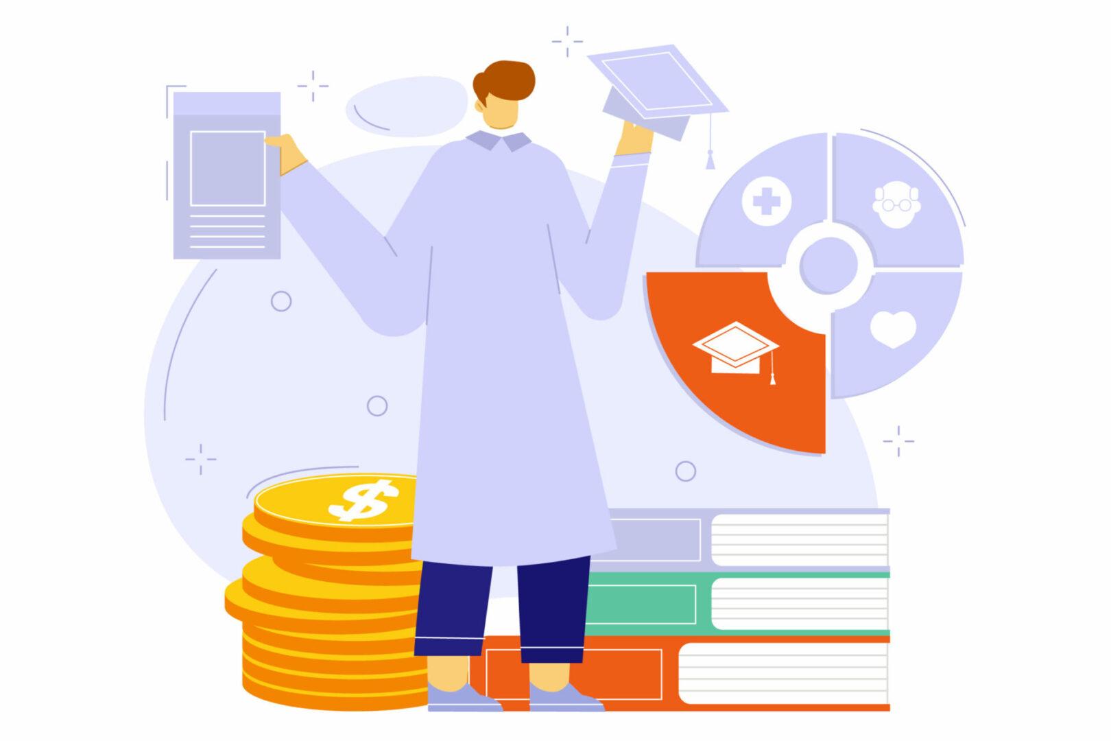 Princípios de educação financeira que você precisa saber agora mesmo Riva Incorporadora