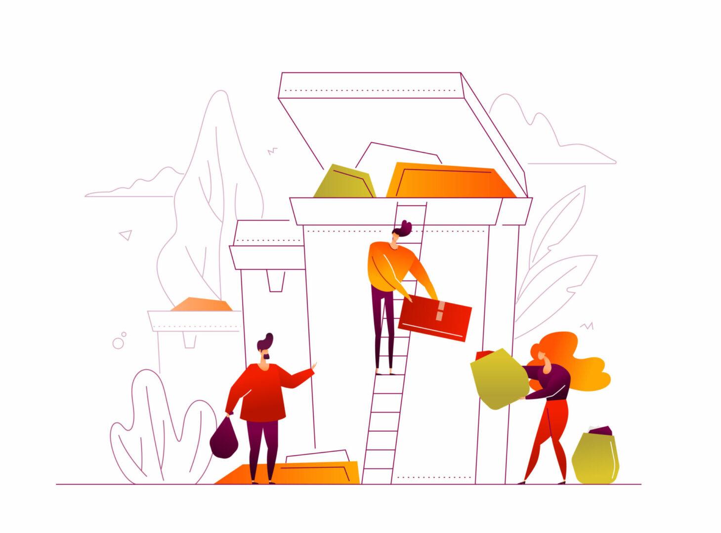 Reciclagem do lixo em condomínios: por que fazer e como funciona?