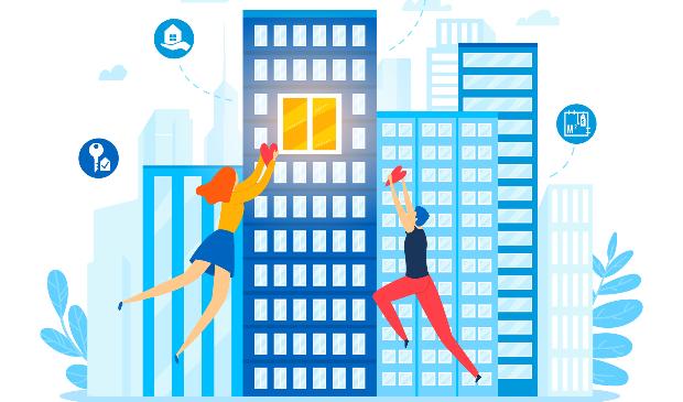 Primeiro apartamento: 6 passos para você conquistar o seu